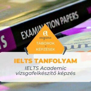 IELTS tanfolyam