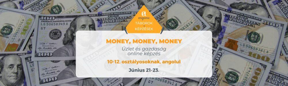 Money képzés