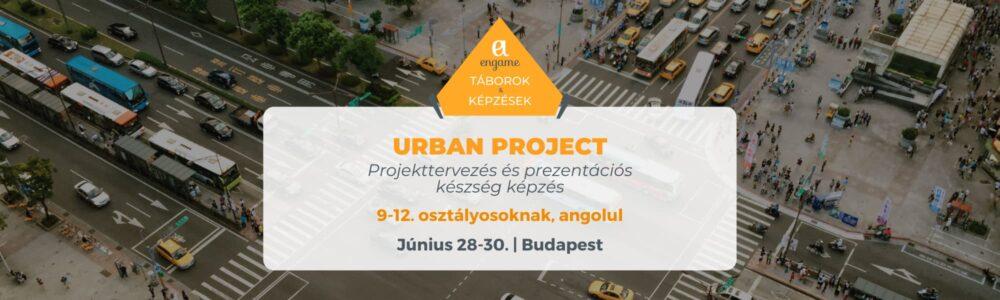 Urban Project képzés