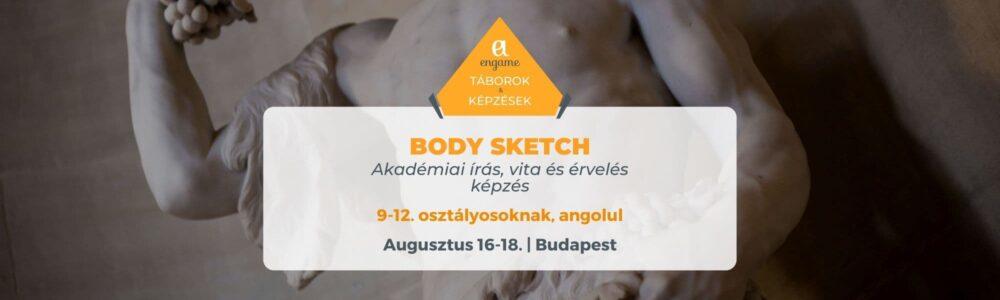 body sketch august kiemelt