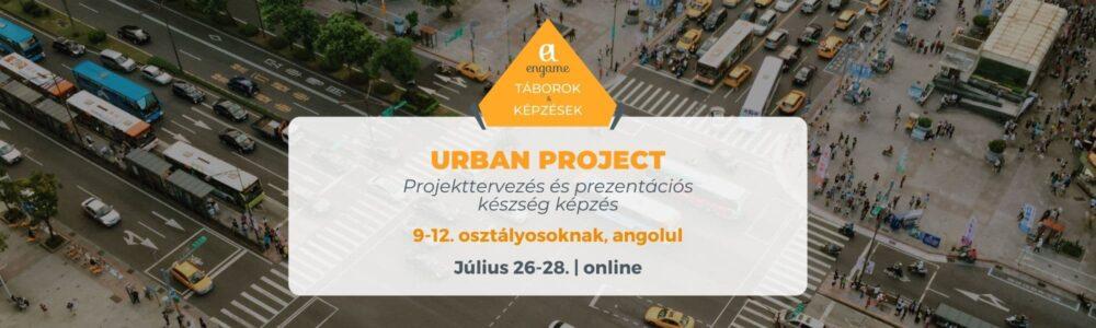 urban project kiemelt